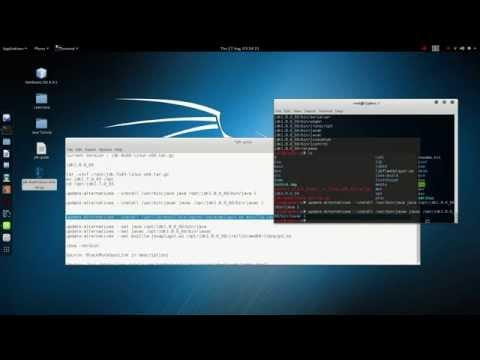 java-tutorial-#2---installing/upgrading-jdk-on-linux