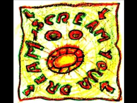 Trio Banana - scream your dreams (France october tour 2011 ep)