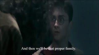 Dear Sirius - A letter from Harry Potter to Sirius Black