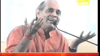 Kavi Sammelan ,Dr.Hari Om Pawar
