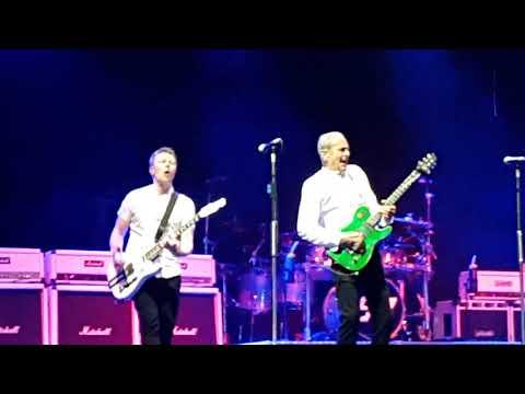Status Quo - Rockin' All Over The World - Alcatraz Festival Kortrijk '18