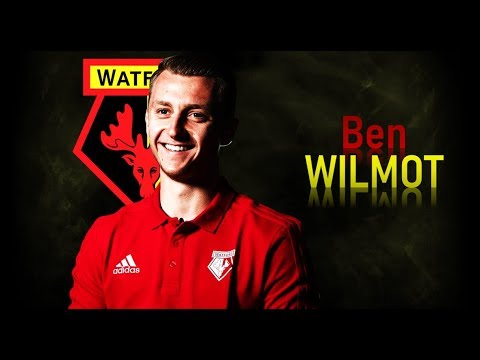 BEN WILMOT | WELCOME TO ARSENAL!? | Skills & Defence | 2017/2018