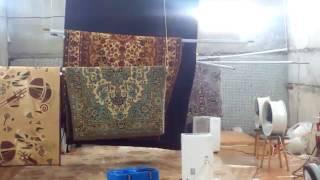 Сушка ковров под обдувом(, 2016-08-28T01:45:22.000Z)