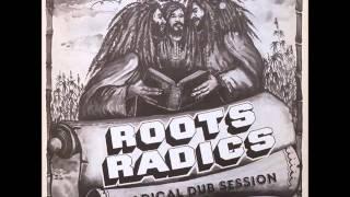 "Roots Radics  ""Radical Dub Session"" Feat. Gladstone Anderson Complete Album Dub Reggae"