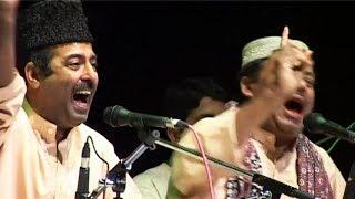'Kaisa Naach Nachaaya Dhola' by Farid Ayaz & Abu Mohammed