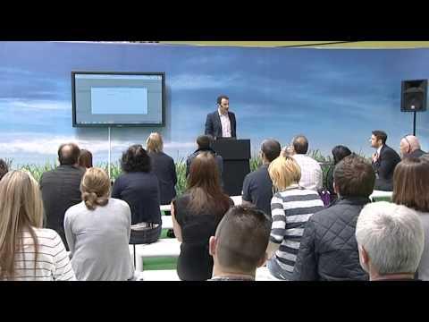 GLEE 2012 E Commerce   Daniel Prigmore