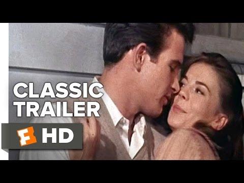 Splendor in the Grass (1961) Official Trailer - Natalie Wood Movie