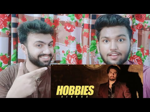 pakistani-reaction-on-singga-|-hobbies---official-video-song-|-mofusion-|-new-punjabi-songs-2019