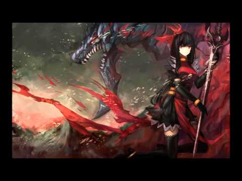 [Nightcore] Kingdom Come - Demi Lovato feat Iggy Azalea