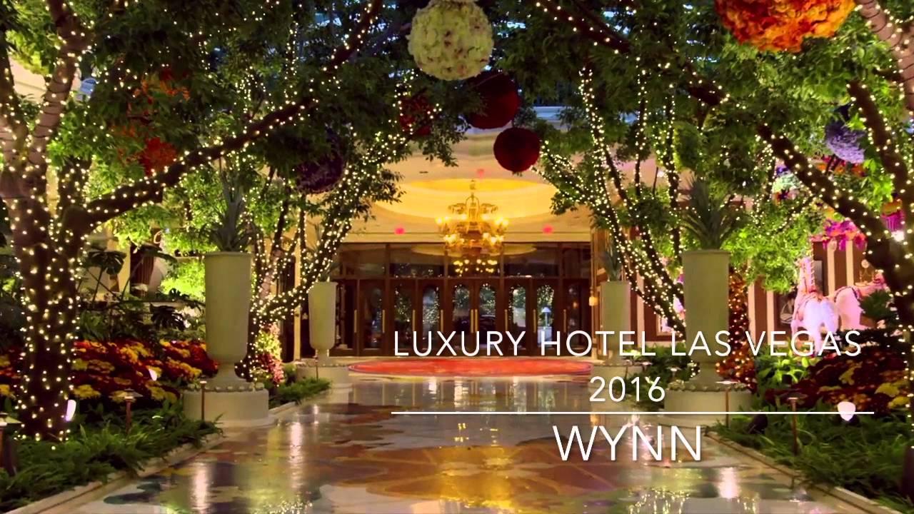 Vegas hotel deals best