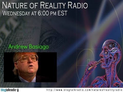 Andrew Basiago: Government Time Travel And Mars Program Secrets Exposed!