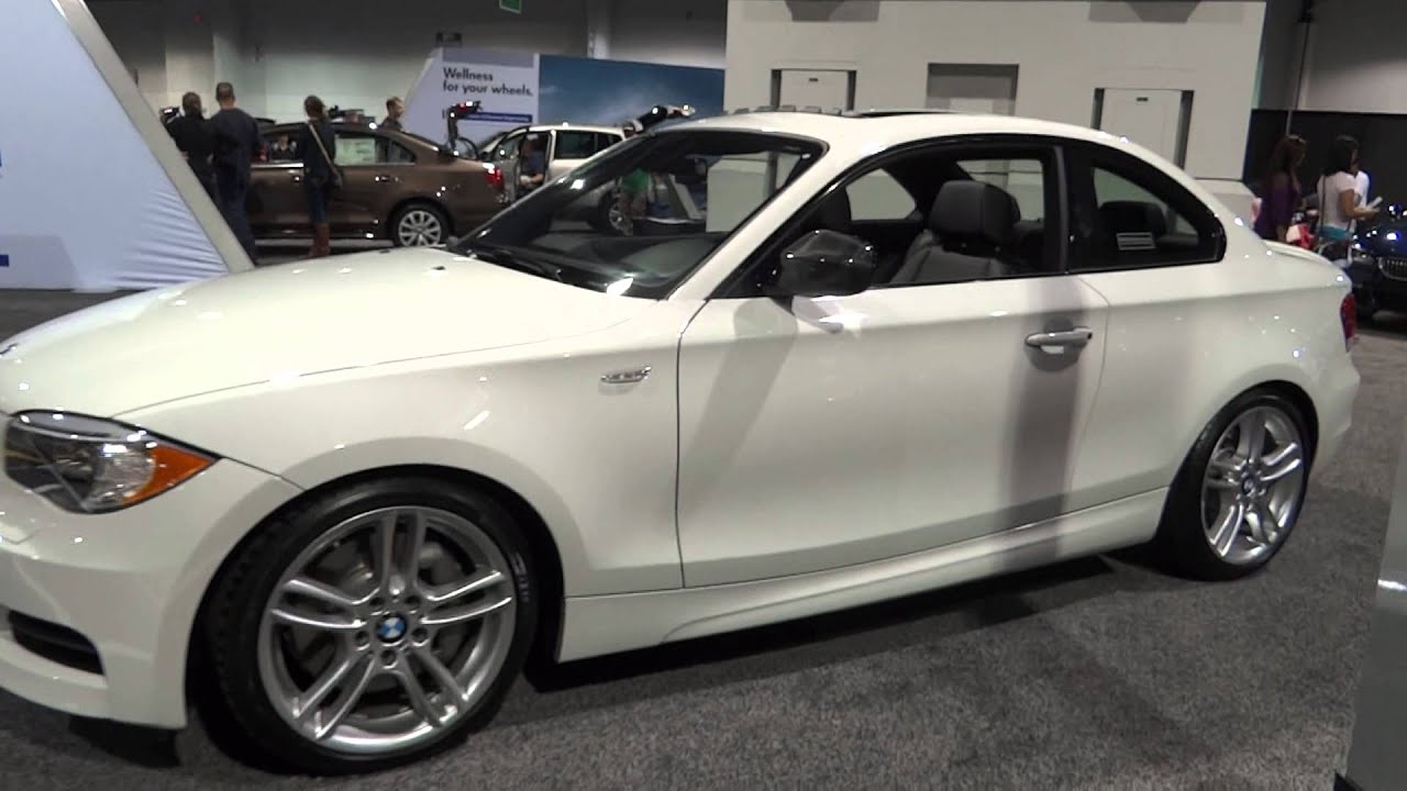 2013 bmw 135i e82 twin turbo youtube. Black Bedroom Furniture Sets. Home Design Ideas