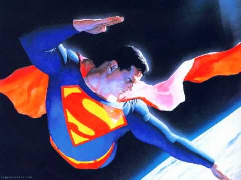 """The Adventures of Superman: """"Clan of The Fiery Cross"""" (13 of 16)"""