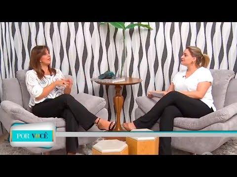 Por Você - Ana Paula fala sobre as calorias das bebidas alcoólicas 21/04/18