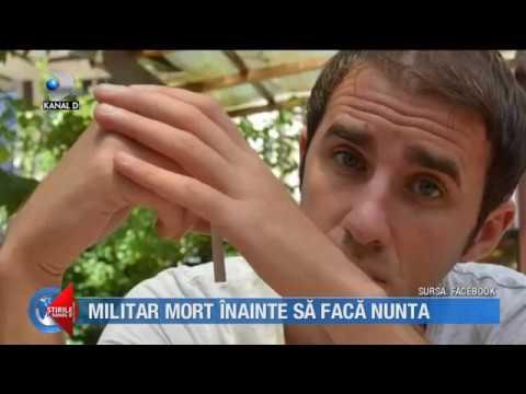 Stirile Kanal D (12.07.2018) - Militar mort inainte sa faca nunta! Editie COMPLETA