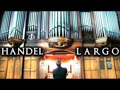 HANDEL - LARGO