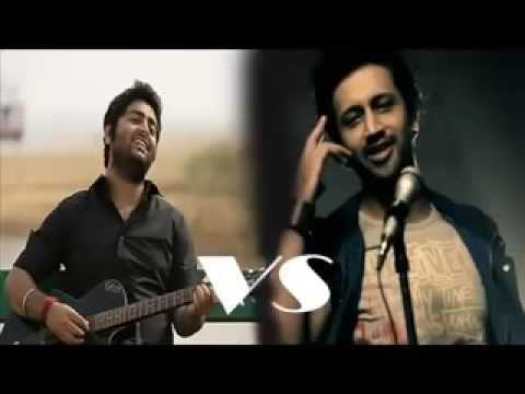 Atif Aslam  & Arijit Singh   All Time Hits Songs Non Stop Audio Hit Songs 2015 360p