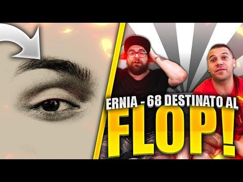 ERNIA - 68 ( ALBUM COMPLETO ) | REACTION | ARCADE BOYZ