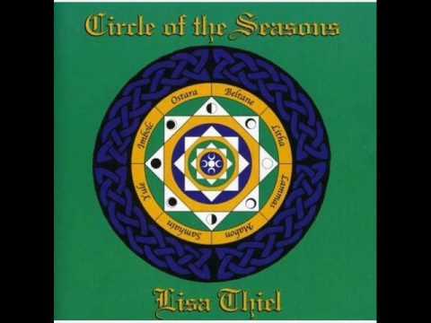 Lisa Thiel  Opening
