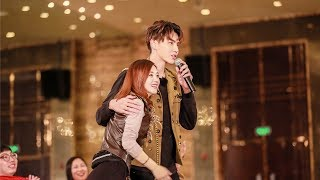 """Video [FULL] Kris Wu and Zhao Liying duet """"From Now On"""" download MP3, 3GP, MP4, WEBM, AVI, FLV Juni 2018"""