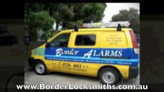 Lock Smith Gold Coast - Home Security Alarm Gold Coast