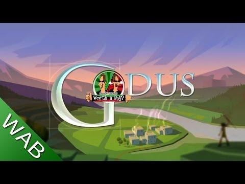 Godus Beta v 1.3.1 - Is It Worth A Buy?