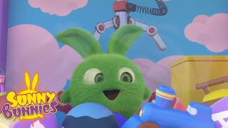 SUNNY BUNNIES - The Prize Toy | Season 3 | Cartoons for Children