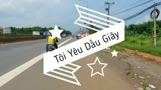 ( Demo Dầu Giây ) Rap Tôi Yêu Dầu Giây - Hải Tyboy