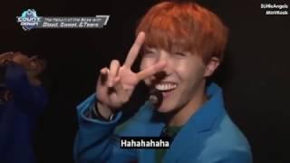 Download Video [VIETSUB] KCON TV   Sneak Peek BTS MCountdown Backstage MP3 3GP MP4