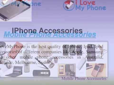 Mobile Phone Accessories Cheap Deals Australia    Ilovemyphone.com.au