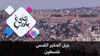 جبل المكبر القدس - فلسطين