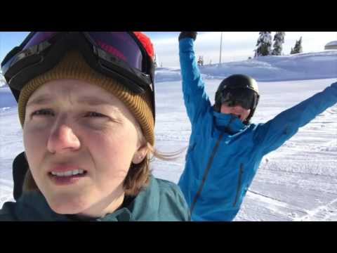 MEC: Excited For Ski Season?
