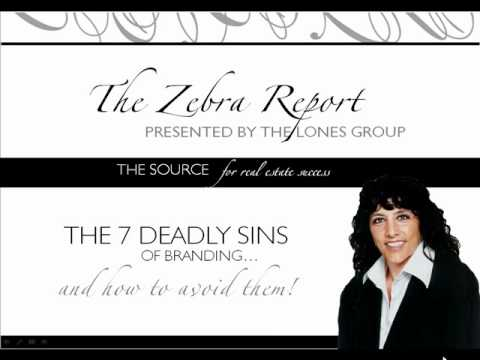 The 7 Deadly Sins of Branding ... And How to Avoid Them!