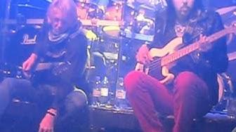 Purple Night 2012 - Juha Tikka & Jukka Lewis - Helsinki 14.1.2012