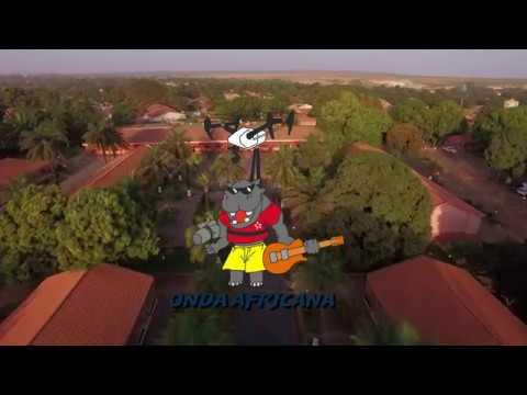 Guiné-Bissau 2018 Azalai Resort Hotel