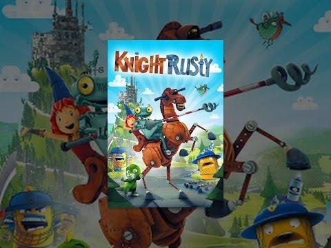 Knight Rusty