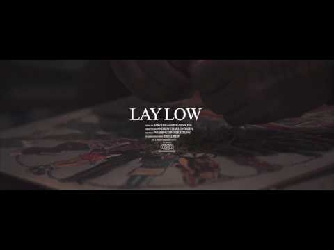 JARV DEE - LAY LOW ft. Kris Kasanova Prod.by Gary   (Official Music Video)