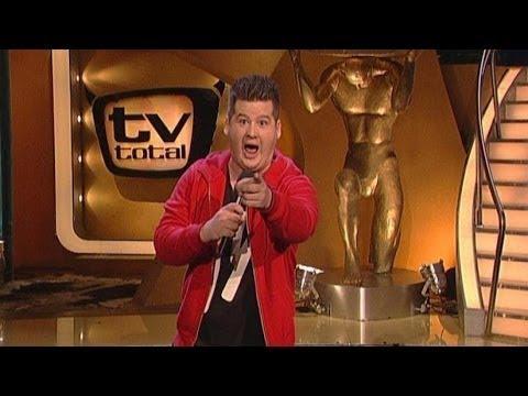 Chris Tall nimmt Frauentausch unter die Lupe!  - TV total