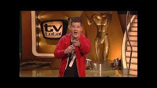 Chris Tall nimmt Frauentausch unter die Lupe!  - TV total thumbnail
