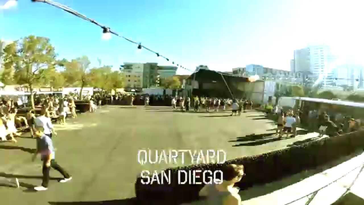 San Diego Calendar of Events