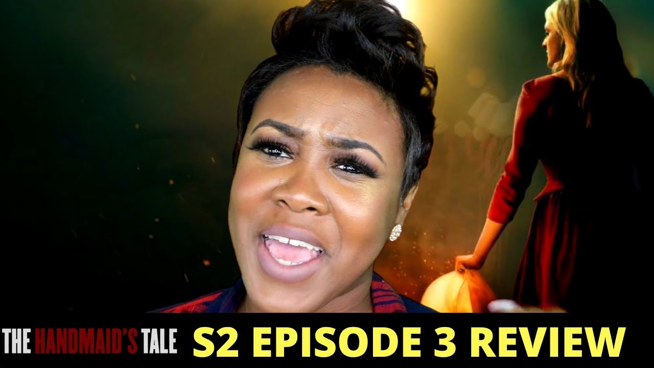 Download The Handmaid's Tale Season 2 Episode 3 Review