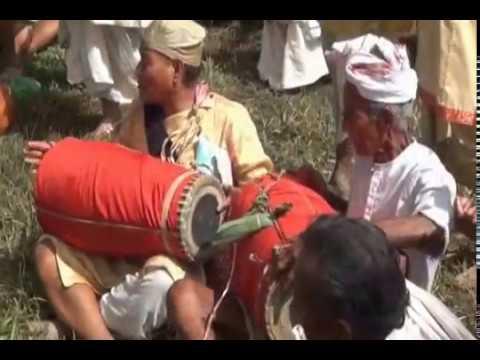 Um - Pha Puja of Tai Ahom (Assam)