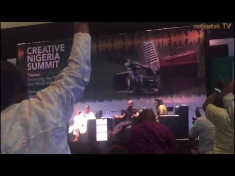 """Lai Mohammed Adresses The """"Nigeria/Abroad Music Videos"""" Brouhaha"""