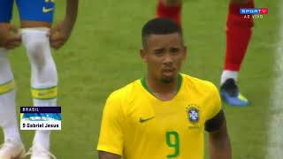 Austria vs Brazil 0-3 - All Goals & Highlights - 10/6/2018 HD