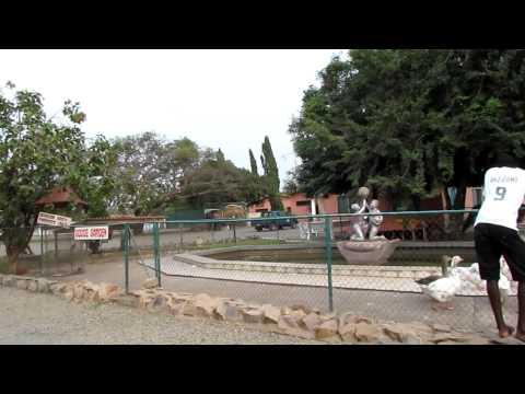Villa Cisnero [HD] - Sogakope, Ghana (January 2012)