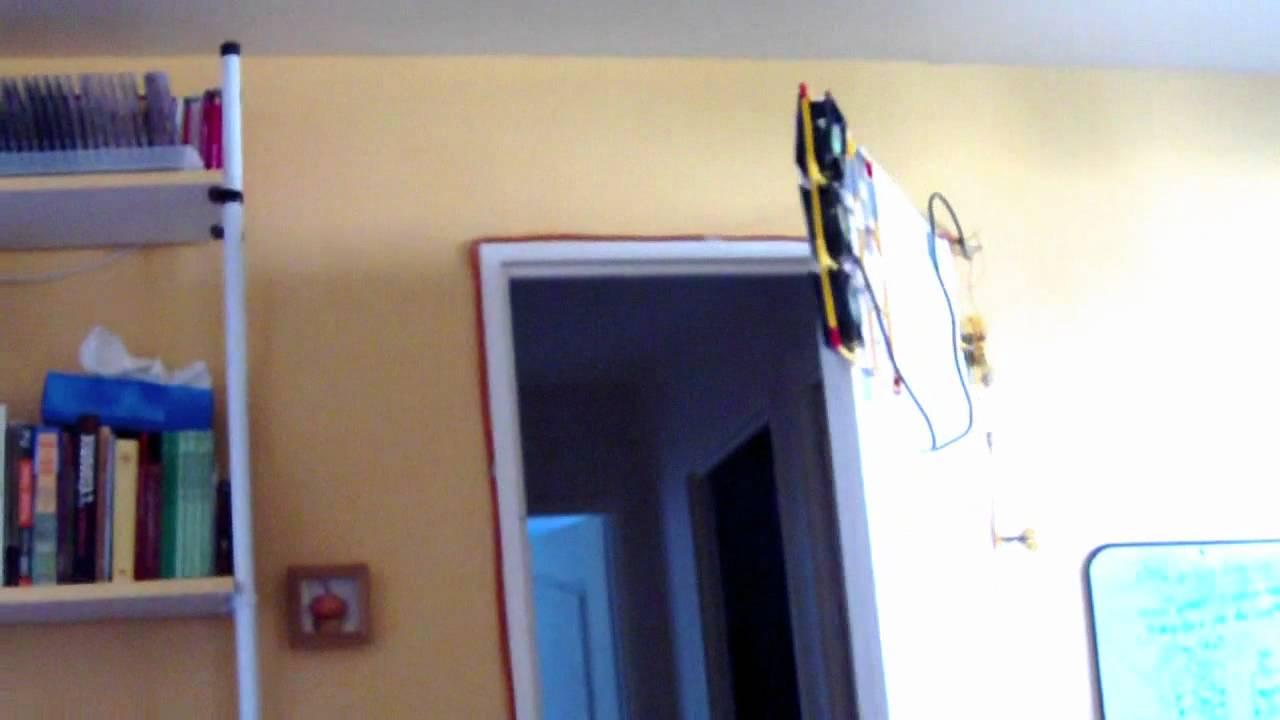 Ferme Porte Automatique ème Vidéo Sur Le Sujet YouTube - Ferme porte electrique