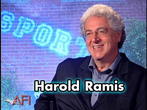 Harold Ramis: The Difference Between Cliche And Convention