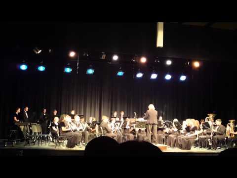 Monacan High School Symphonic Band - Mt. Everest