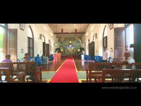 Anil&Anu Wedding Promo