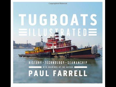 Paul Farrell - Tugboats Illustrated NMHS Seminar 3-25-17